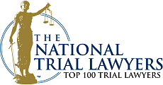 The National Trial Lawyers Top 100 Trial Lawyers
