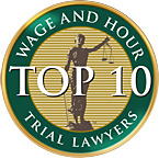 Wage and Hour Trial Lawyers Top 10